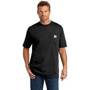 Carhartt® Tall Workwear Pocket Short Sleeve t-Shirt