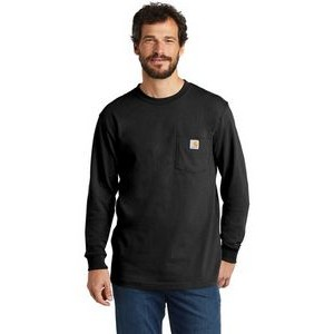 Carhartt® Workwear Pocket Long Sleeve Shirt