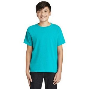 Comfort Colors® Youth Midweight Ring Spun Tee Shirt
