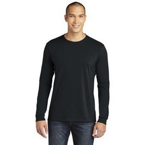 Anvil® 100% Combed Ring Spun Cotton Long Sleeve T-Shirt