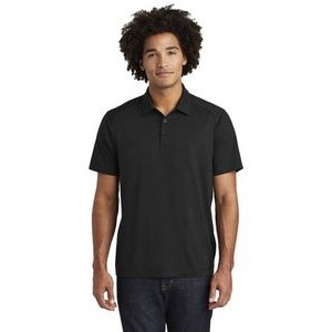 Sport-Tek® PosiCharge® Tri-Blend Wicking Polo