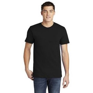 American Apparel® USA Collection Fine Jersey T-Shirt