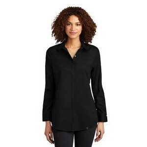 OGIO Ladies Commuter Woven Tunic