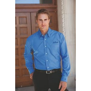 Men's Freedom Pinpoint - Point Collar