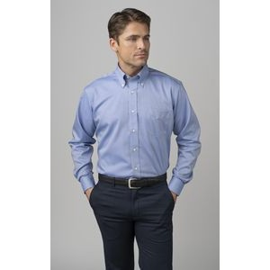 Men's Royal Oxford Button Down