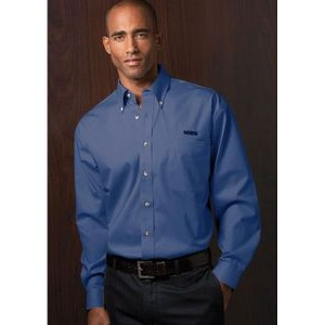 Men's Freedom Twill-Button Down