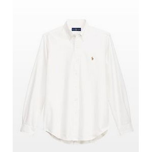 Ralph Lauren® Core-Fit Oxford Shirt