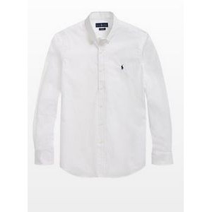 Ralph Lauren® Core-Fit 60's Broadcloth Shirt