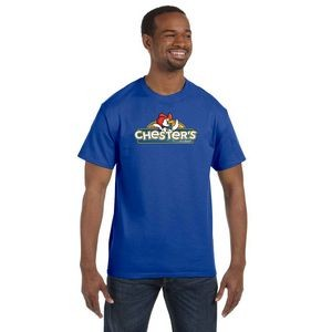 Hanes Men's 6.1 oz Tagless T-Shirt