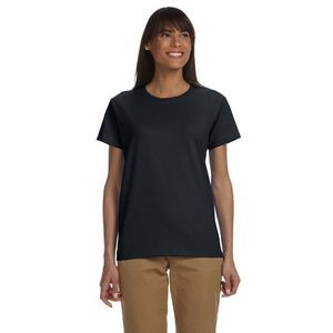 Gildan Ladies' Ultra Cotton® 6 oz. T-Shirt