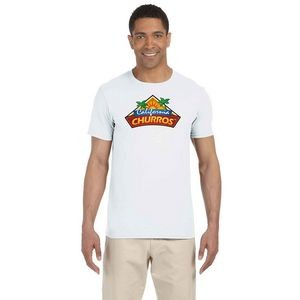 Gildan Adult Softstyle 4.5 Oz T-Shirt