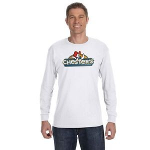 Gildan Adult 5.3 oz. Long-Sleeve T-Shirt